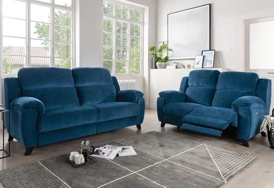 Trent range featuring recliners, sofas and chairs