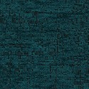 Teal fabric swatch