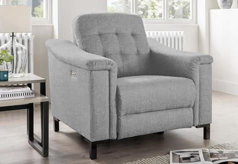 Marlin armchair main image