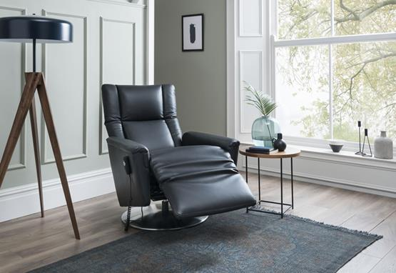 Ari range featuring recliners, sofas and chairs