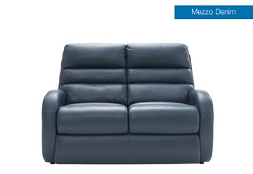 Albany two seater sofa