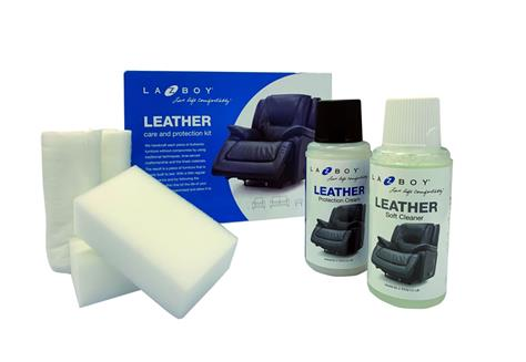 Leather Care Kit main image