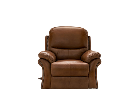 Savannah rocker recliner chair main image
