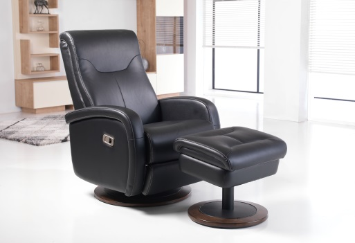 Why choose a swivel chair