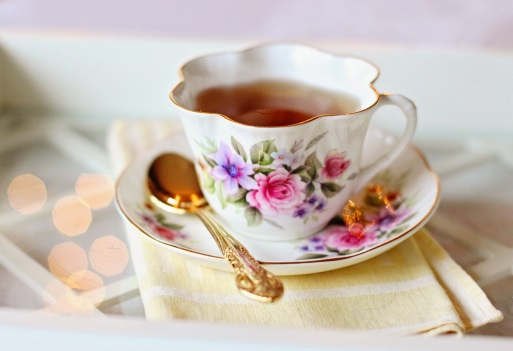 Five teas to tempt your tastebuds