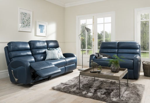 Busting the myths about leather furniture image