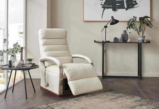How to find the right recliner chair for you image