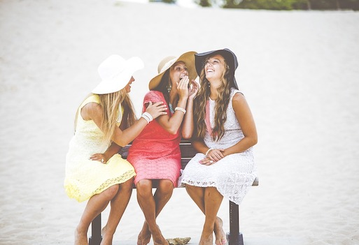 Four ways to maintain a good friendship image