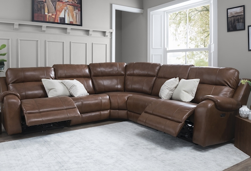 Five reasons to consider a corner sofa image
