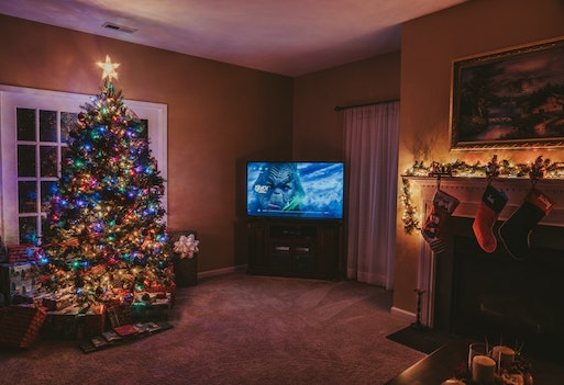 What to watch on TV this Christmas image