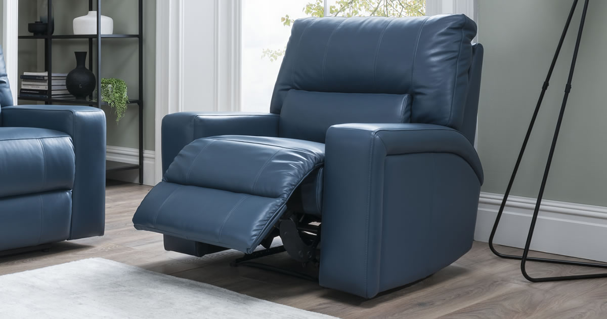 4 reasons a power recliner is right for you