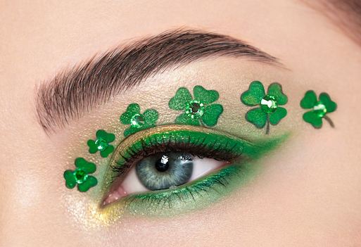 image for How to celebrate St Patrick's Day at home post