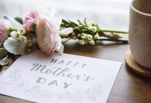 Last minute ideas to make Mother's Day special without leaving the house