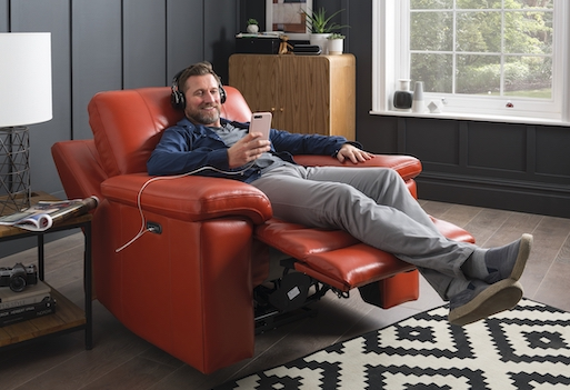 image for How a recliner is good for your back post