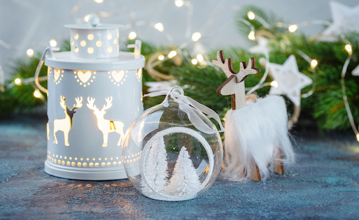 Five hot decorating trends for Christmas 2020